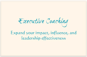 Sherri Lassila, Executive Coaching